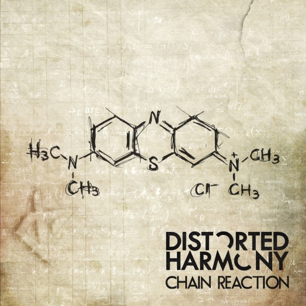 Distorted_Harmony_Chain-Reaction_Cover